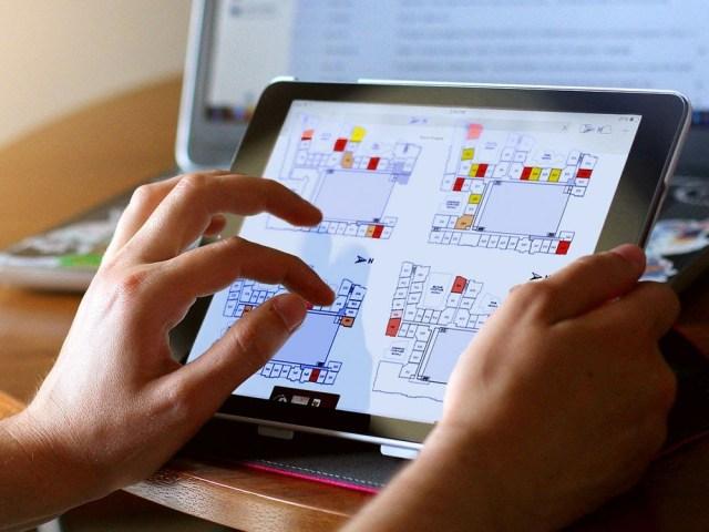Engrain, TouchTour, SightMap, Unit Map