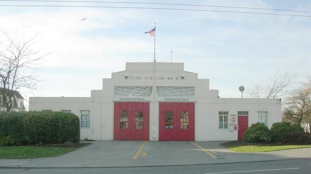 Mayor Durkan, Sound Transit, Seattle, Rainier Valley, Fire Station 6, Central Area Senior Center