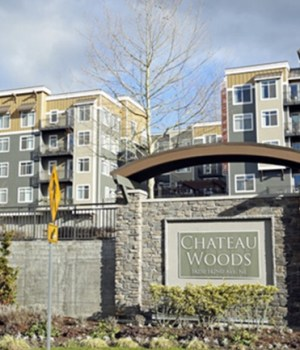 Sack Properties, JLL, Institutional Property Advisors, Woodinville, Chateau Woods,