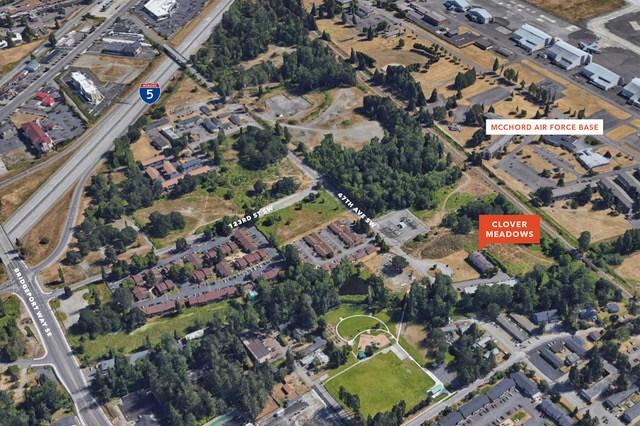 Clover Meadows, Kidder Mathews, Lakewood, Seattle