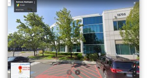 Vanbarton Redmond Millennium Corporate Park Microsoft TPG Real Estate Eastside commercial real estate corporate campus