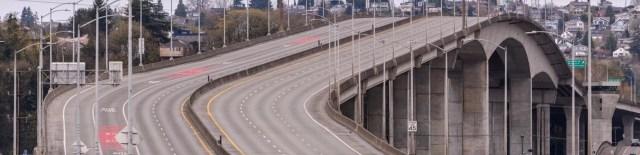 West Seattle Bridge, SDOT, Northwest Seaport Alliances, Port of Seattle, Reconnect West Seattle