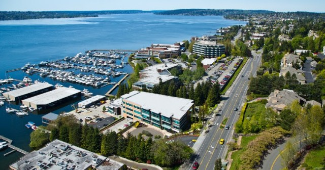 American Realty Advisors, Kirkland, Progeny 3 Inc., Talon Private Capital, Waterfront Place