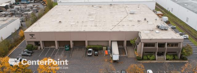 CenterPoint, Seattle, Tukwila, Triple H Development, LLC