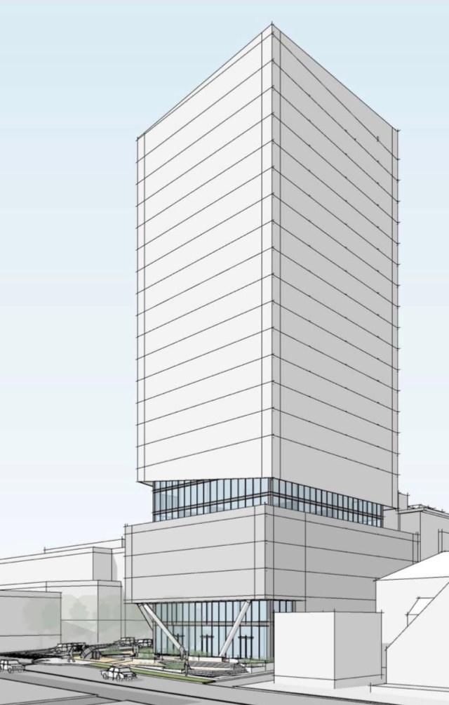 4212 Roosevelt, Seattle, Studio 19 Architects, Washington Opportunity Fund