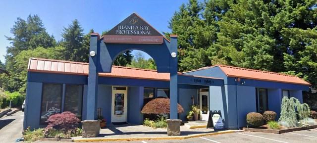 Ogata Professional Building, Sammamish, Marcus & Millichap