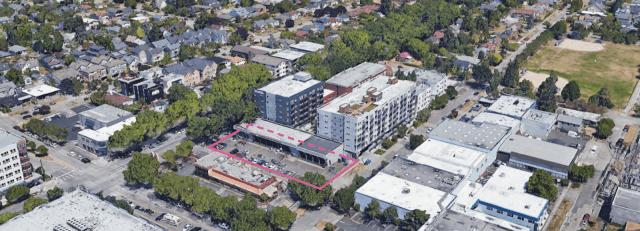 1145 NW Market St., J Selig Real Estate, Mithun, Seattle, Ballard