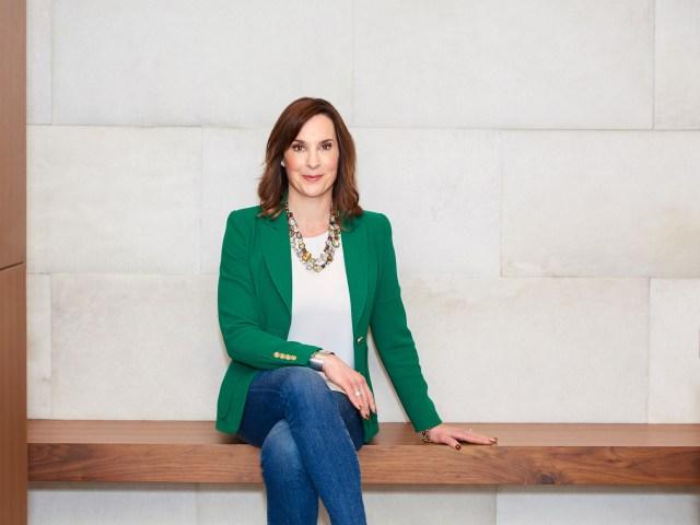 REALM Julie Faupel Leading Minds
