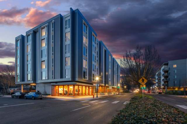 Pathfinder Partners, Portland, FortyOne 11 Apartments, Pathfinder Fund VIII