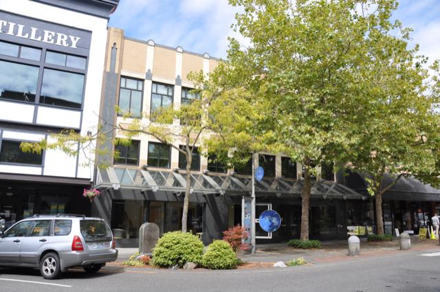 DIS Commercial, Bellingham, Marcus & Millichap, 1315 Cornwall Avenue