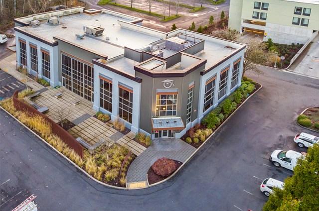 Issaquah, Ednetics Inc., Cascade Business Park, Puget Sound 1055 NW Maple St