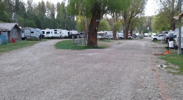 Winona RV Resort, Valley, Seattle, Kidder Mathews, Vasili Arvanitidis, Spokane