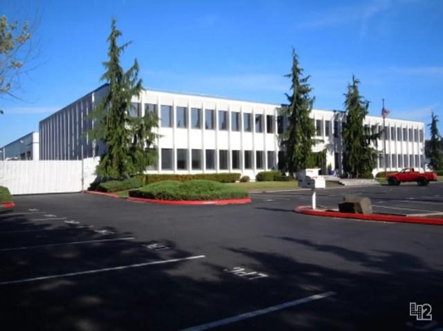 Bellevue, Kent, Terreno Realty Corporation