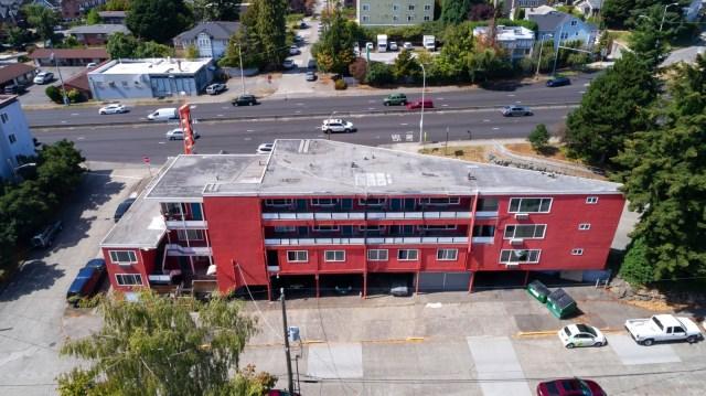 Wallingford Inn, Seattle, GIS Commercial, Wallingford X, Kidder Mathews