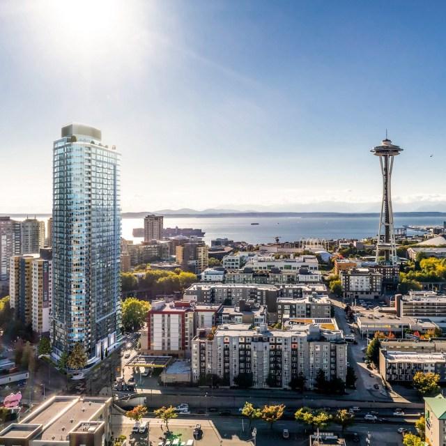Pacific Urban Residential, Hanover Real Estate Investors