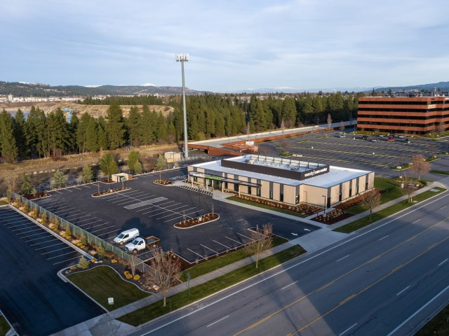 Premera, Spokane, Marcus & Millichap, Vivacity Care Center, Seattle
