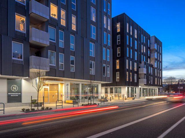 Northpointe, Portland, JLL, Fore Property Company, Principal Real Estate Investors, Wolff Company