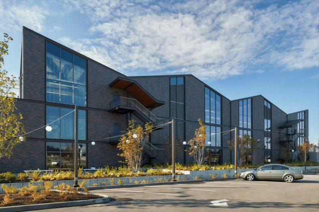 Wright Runstad, Brookfield, Steve Ballmer Building, GIX Building, University of Washington, Spring District, Facebook, Bellevue, Shorenstein, Microsoft, JP Morgan Asset Management,