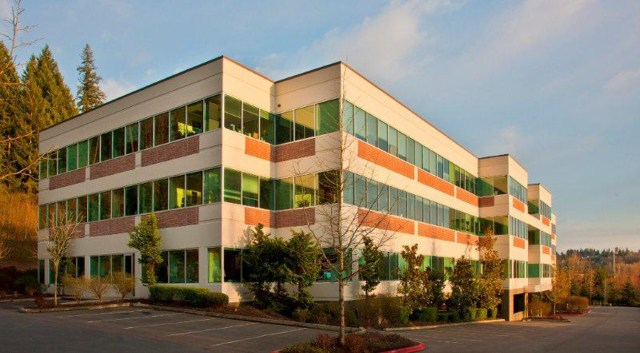 Stockbridge, North Creek Place, Bothell, Newmark, Seattle, Schnitzer West, TPG Real Estate, Bellevue, Eastside