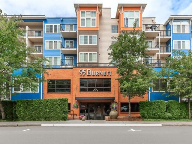 95 Burnett Apartments, Renton, Security Properties, Acacia Capital, Highlander, Cascadian