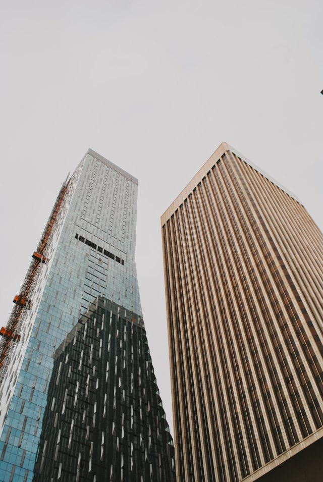 VTS Global Office Landlord Report