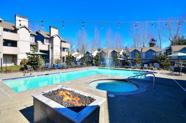 Essex Property Trust, Seattle, Snohomish, Lynwood, Sares Regis, Martha Lakes Apartments, Martha Lake Park, Cox Media Company, Pure Apartments, Redmond