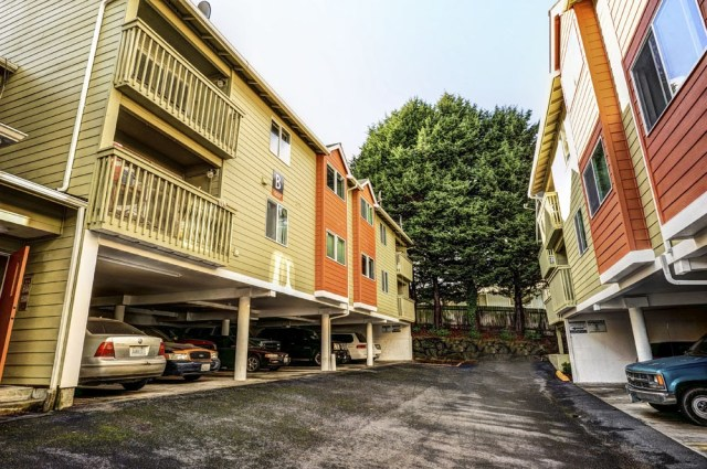 Alcove Apartments, Burien, Meter Properties, Enve, U Student Housing, Woodhaven