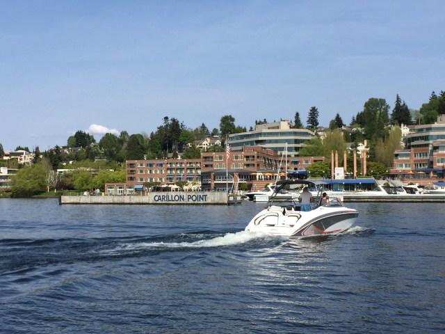 Principal Real Estate Investors Carillon Point Kirkland Gantry Seattle Eastside