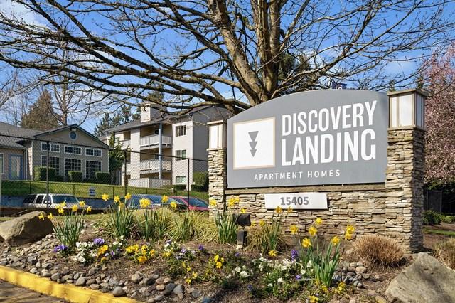 RISE Properties Trust, Tokyu Land US Corporation, Burien, Discovery Landing Apartment Homes, Burien, Revantage, Blackstone