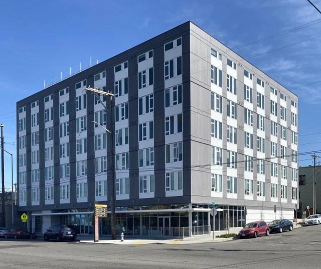 Koz Development, The Calida Group, Tacoma, Koz at the Dome, Koz on Market Street