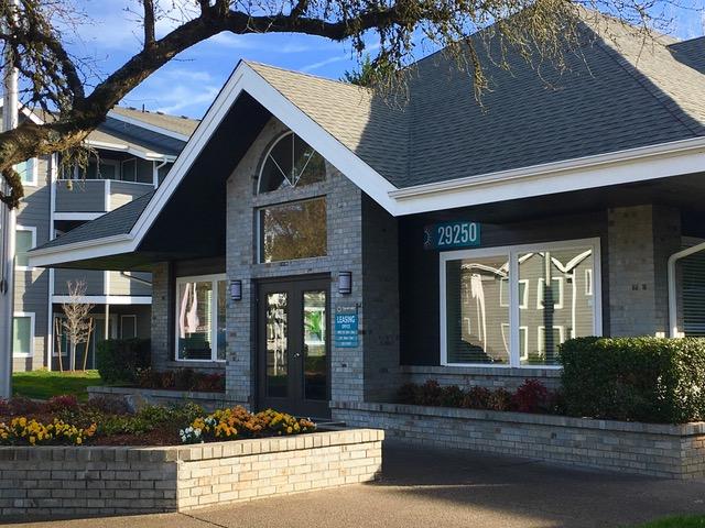 RISE Properties Trust, TownCenter Park Apartments, Wilsonville, Thrive Communities