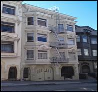 San Francisco real estate The Registry Sacramento Street