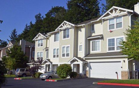 Langara_Issaquah WA The Matteson Companies San Mateo The Registry real estate