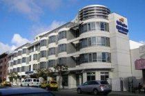 Holiday Inn Fisherman's Wharf San Francisco The Registry real estate