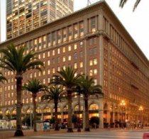 One Market The Registry San Francisco real estate