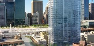 Hines, San Francisco, Investo Real Estate, 41 Tehama, Transbay, San Francisco apartment, Bay Area news, real estate, development, construction