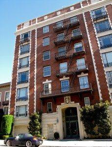 2140 Pacific Avenue in San Francisco