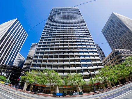 425 Market Street San Francisco The Registry real estate