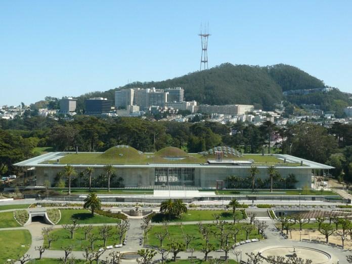 Cal Academy_Building_exterior