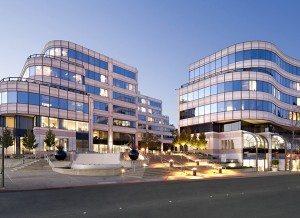CBRE Global Investors, CBRE Strategic Partners U.S. Value 8, California Plaza, Walnut Creek, Tishman Speyer, California States Teachers Retirement System, CalSTRS