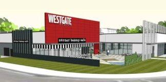 san jose, federal realty, westgate center, corner bakery, the veggie grill, vitamin shoppe, verizon wireless, san jose retail news