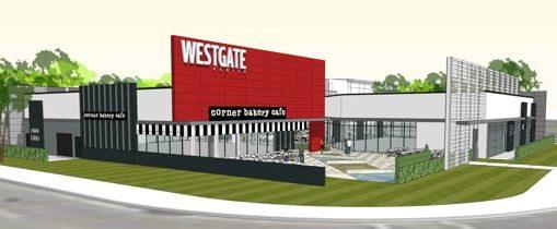 Westgate San Jose Federal Realty real estate The Registry