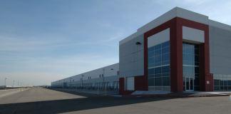 usaa real estate, usaa, stockton, san francisco, industrial, warehouse, cbre, panattoni development company, northern california real estate