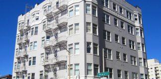 1000 Powell, Nob Hill, San Francisco real estate, Bay Area news, San Francisco housing, Colliers