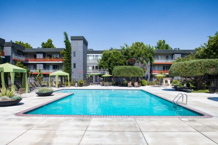 Sunnyvale, apartment, Citra Silicon Valley, Pacific Urban, Silicon Valley, Arroyo & Company, Sack Properies, BRIDGE Housing Corporation
