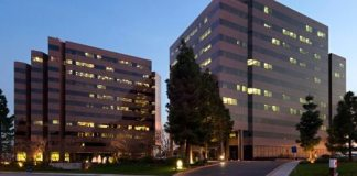 Mission Towers, Santa Clara, Equity Office, Prudential, CBRE, Shorenstein, Silicon Valley real estate news, bay area news