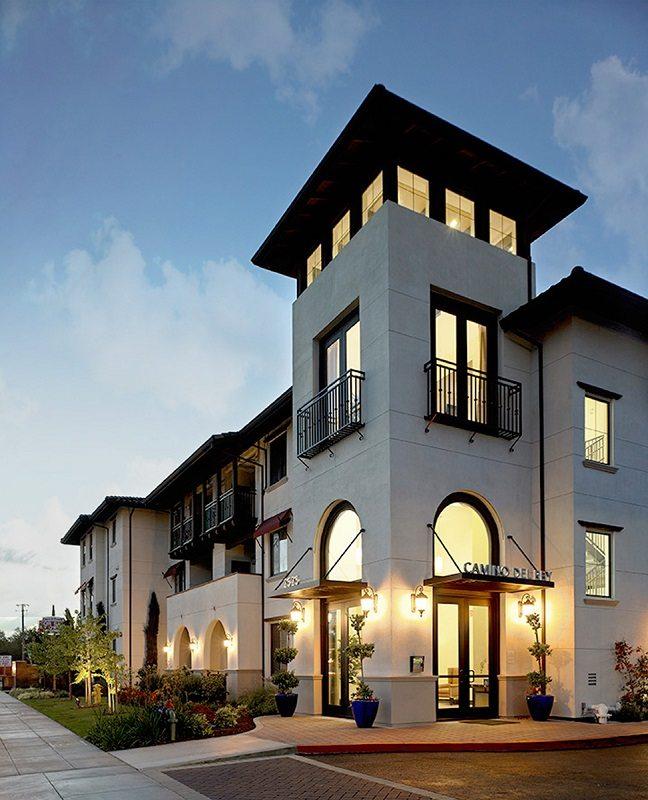 KTGY Group, Santa Clara, Commercial Real Estate News, ROEM Corporation, affordable housing, senior housing, Bay Area news