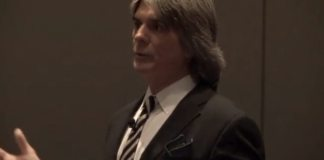 ULI Fall Meeting, John McNellis, development firm, retail development, Palo Alto, Silicon Valley