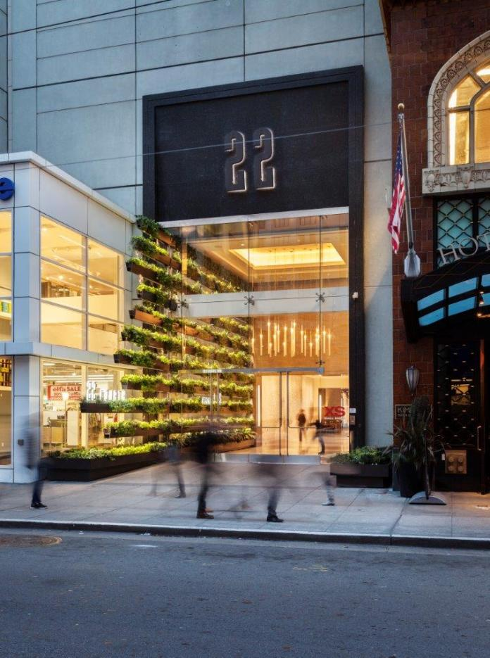 Jamestown, San Francisco, Pacific Place, Intuit, Demandforce, Old Navy, Container Store, Levi's, JP Morgan, Bay Area news, San Francisco real estate