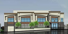 Meridian Property Company, San Ramon, Commercial Real Estate news, San Rafael, San Francisco, Walnut Creek, Rohnert Park, Marin County
